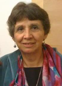 Edith Negrín